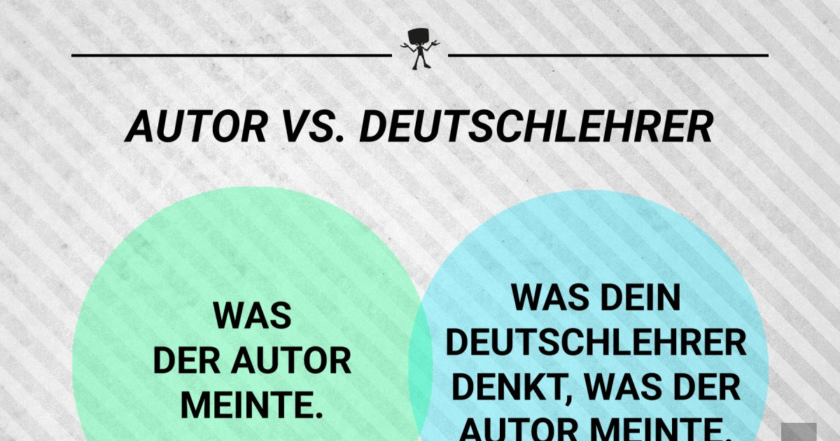 Autor vs. Deutschlehrer | Webfail - Fail Bilder und Fail ...
