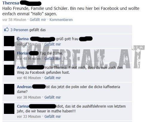 Facebook Willkommen Bei Facebook