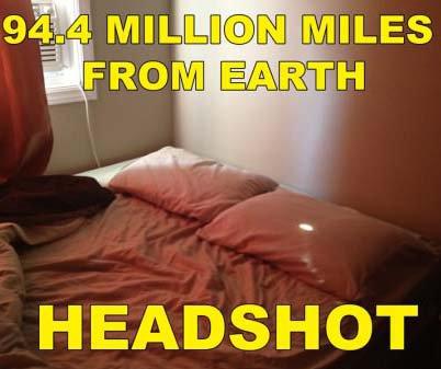 Sun Headshot Meme Picture Webfail Fail Bilder Und Fail Videos
