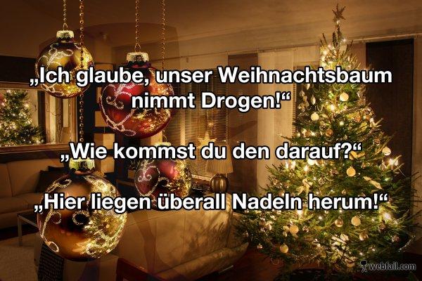 Weihnachtsbaum Fun.Nimmt Dein Weihnachtsbaum Auch Drogen Fun Bild Webfail Fail