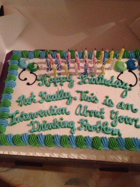 A celebration gone wrong 6