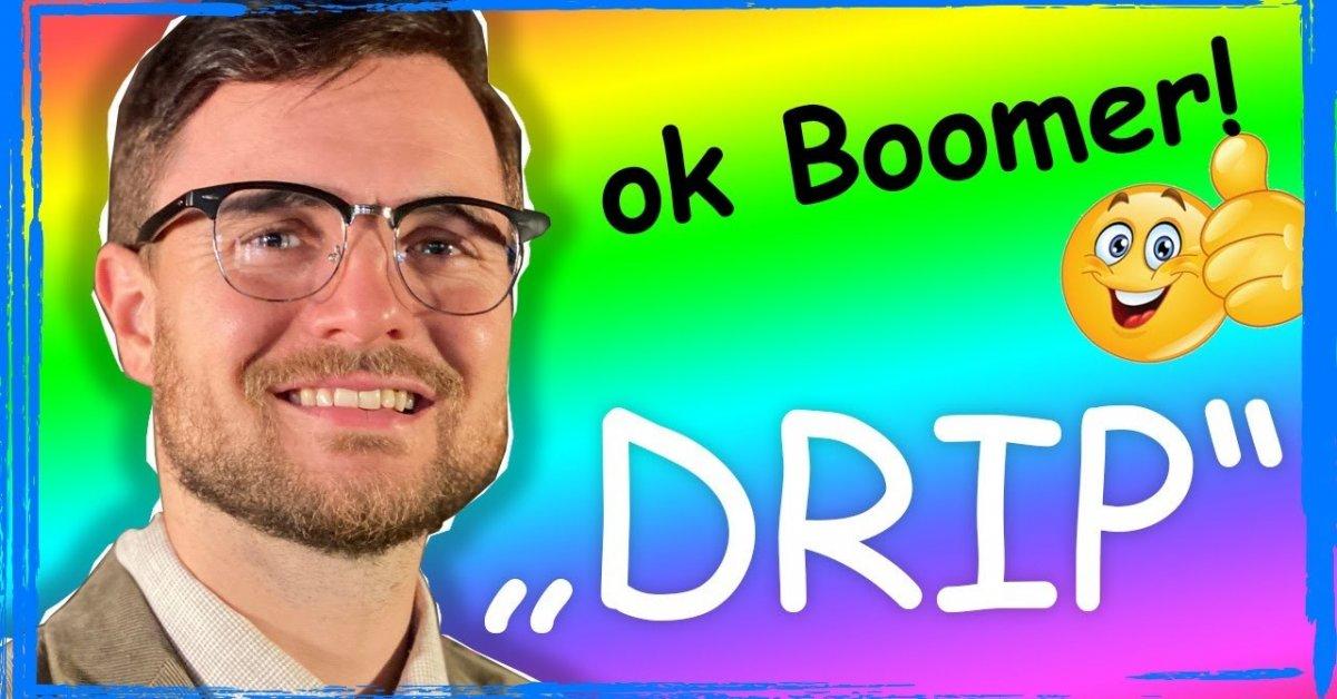 Ok Boomer Erklärt