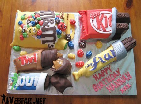 The best birthday cake ever win picture webfail fail for How to make the best birthday cake ever