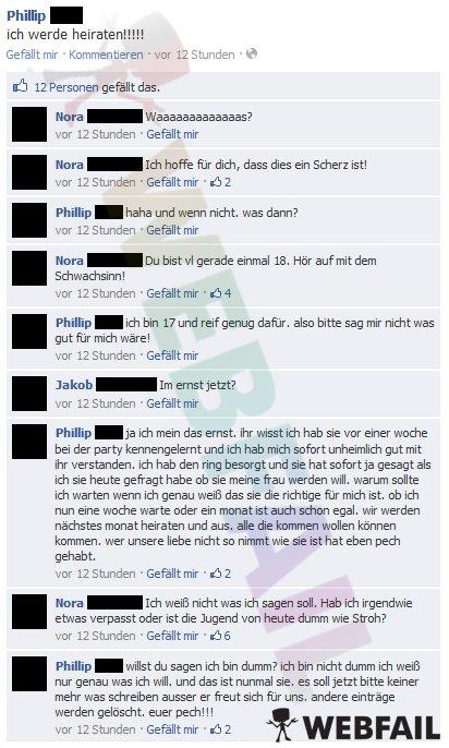 Spruch des Tages - freenet.de