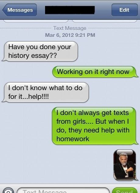 Need help with a history essay!?