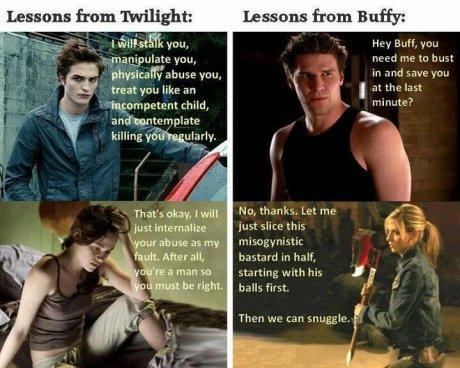 Parce qu'on déteste tous Twilight... Post2