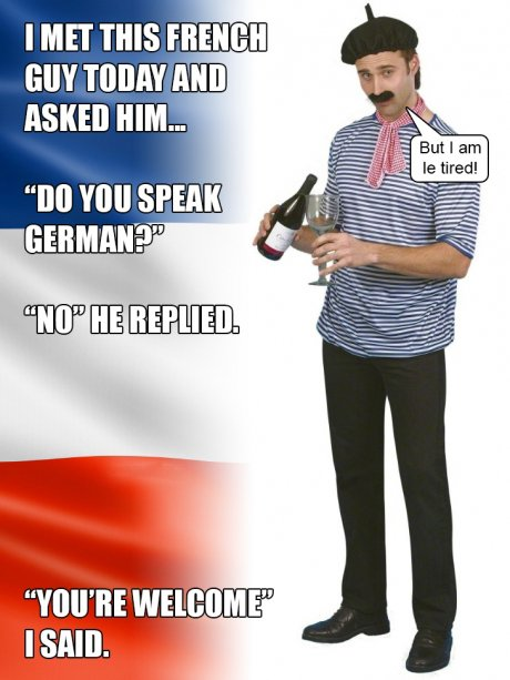 how to say you are welcome in german