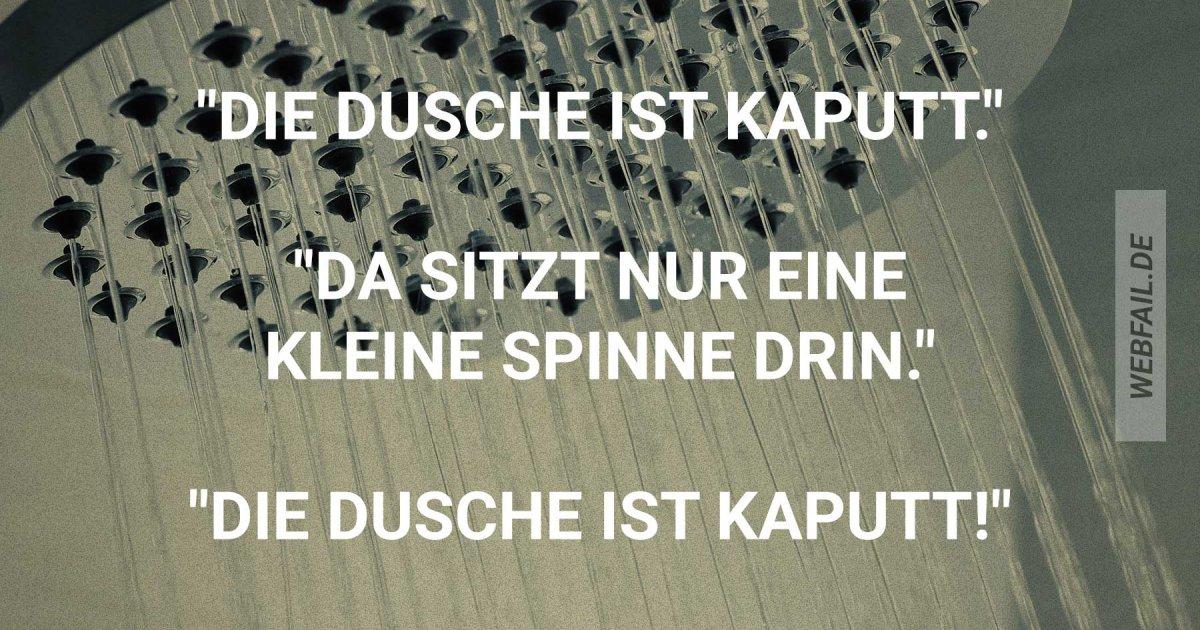 Dusche Halb Gemauert Halbglas : Die Dusche Ist Kaputt : Die Dusche ist kaputt Webfail Fail Bilder und