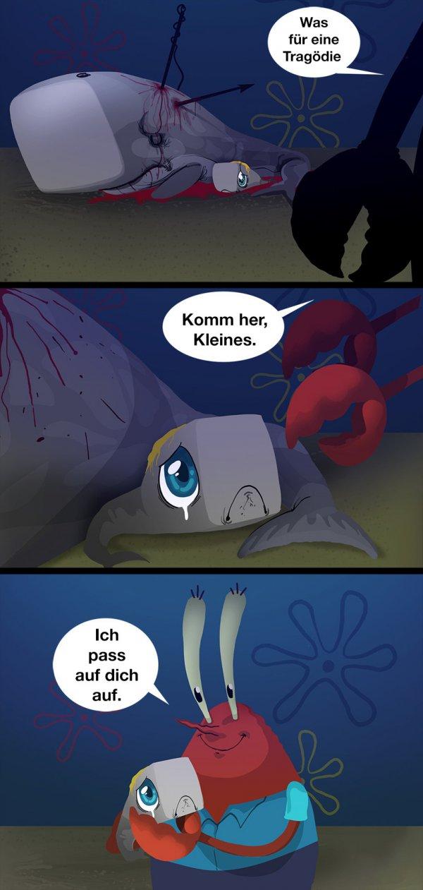 Ist perla mr krabs tochter spongebob sugar daddy - Spongebob colorazione pagine perla ...