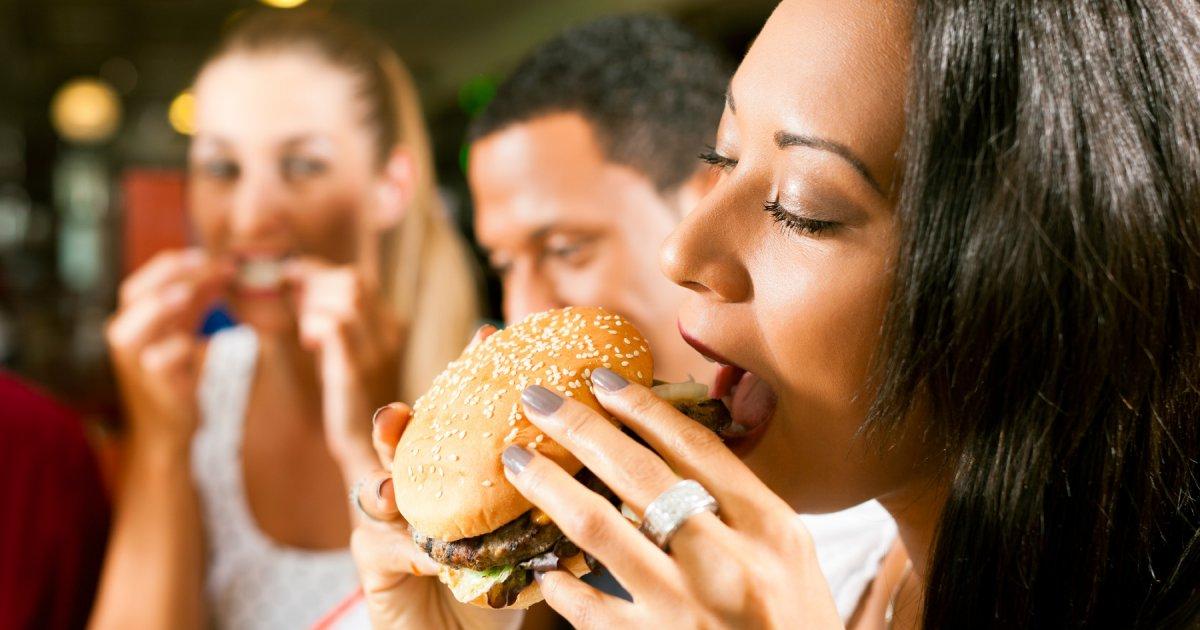 Burger King Adac