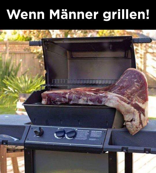 Buch mann mit grill sucht frau mit kohle