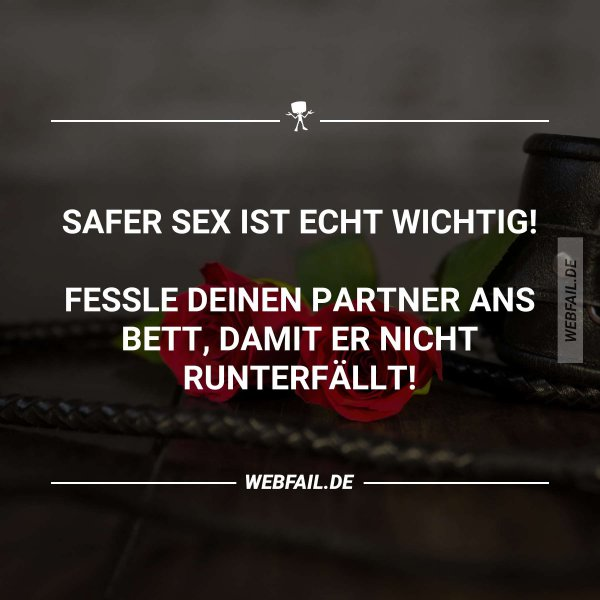 was ist wichtig beim sex
