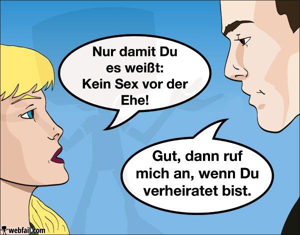 In Der Ehe Sex